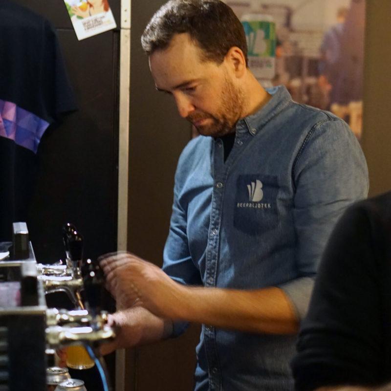 Beerbliotek-Tap-Room-Opening-Night-Adam-Norman