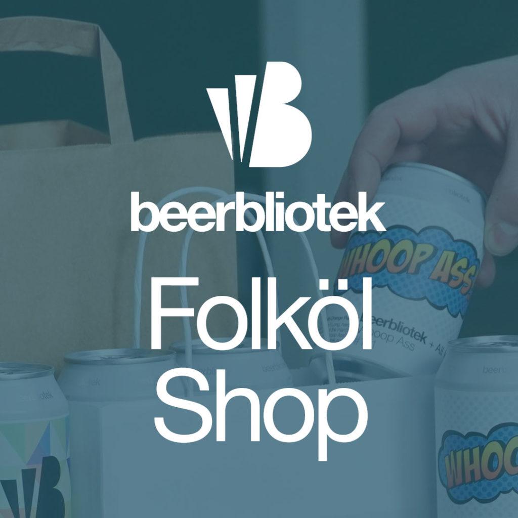 Beerbliotek Folköl Shop for low abv beers /folköl) takeaways in Majorna, Gothenburg, Sweden